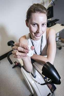 Exercise away diabetes risk