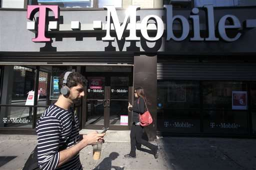 Experian says info from 15 million T-Mobile customers hacked