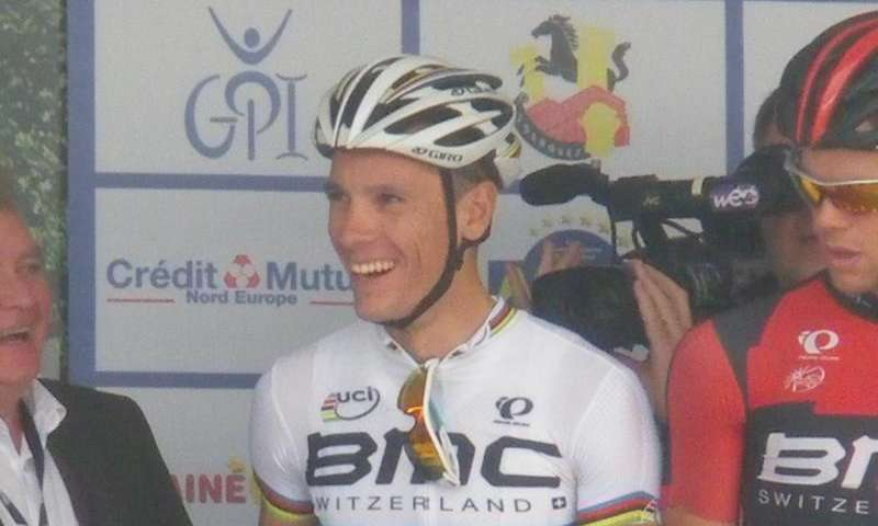 Expert debunks the 'curse of the rainbow jersey'