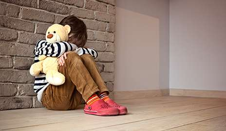 Exposure To Toxic Stress In Childhood >> Exposure To Toxic Stress In Childhood Linked To Risky Behavior And