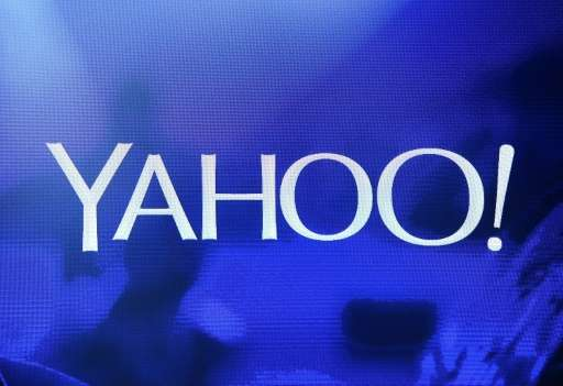 Familiar Internet name Yahoo has struggled in recent years, and currently handles just 12.7 percent of online searches—once its