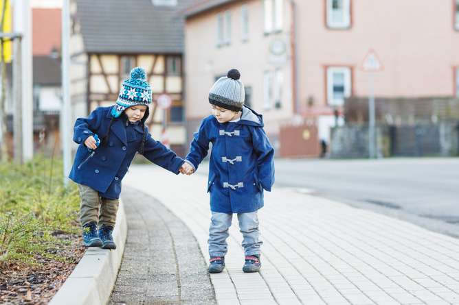 First-borns may have higher IQ but sibling bonds are what really shape our future