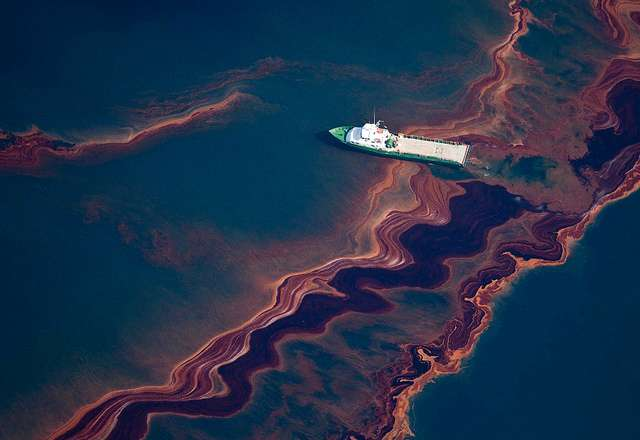 Five years later, Deepwater Horizon research continues but headlines fade