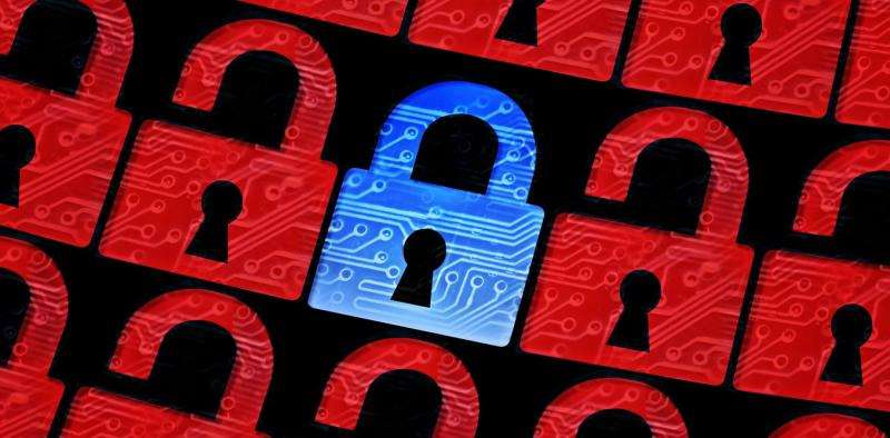 Four things you should be doing to protect yourself from cyberattack