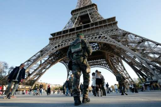 France has passed emergency measures that could shut down websites or social media accounts which encourage terrorist actions
