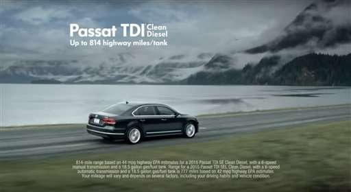 Vw Clean Diesel >> Ftc Reviewing Vw S Clean Diesel Ads For Fraudulent Claims