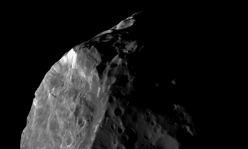 Giant comets could pose danger to life on Earth
