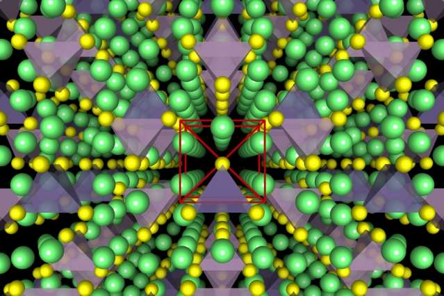 Going solid-state could make batteries safer and longer-lasting