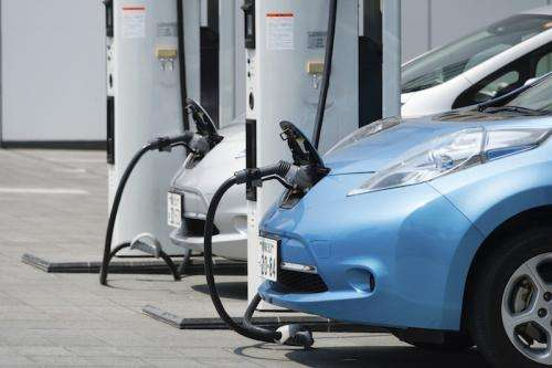 Goodbye, range anxiety? Electric vehicles may be more useful than previously thought