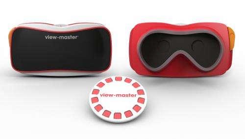 Google, Mattel bring virtual reality to iconic toy