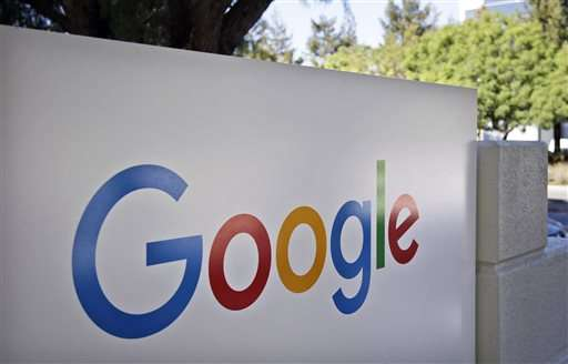 Google's 3Q earnings surge 45 pct, Alphabet stock soars