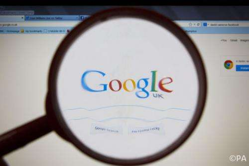 Google's lip service to privacy cannot conceal that its profits rely on your data