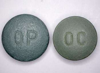 Harder To Abuse Oxycontin Doesnt Stop Illicit Use