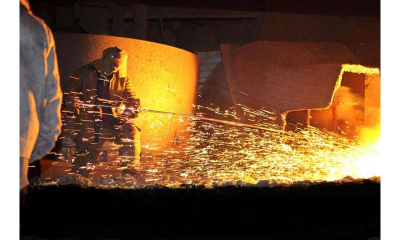 High-energy X-rays give industry affordable way to optimize cast iron