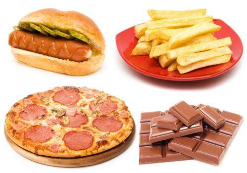 Highly processed foods linked to addictive eating