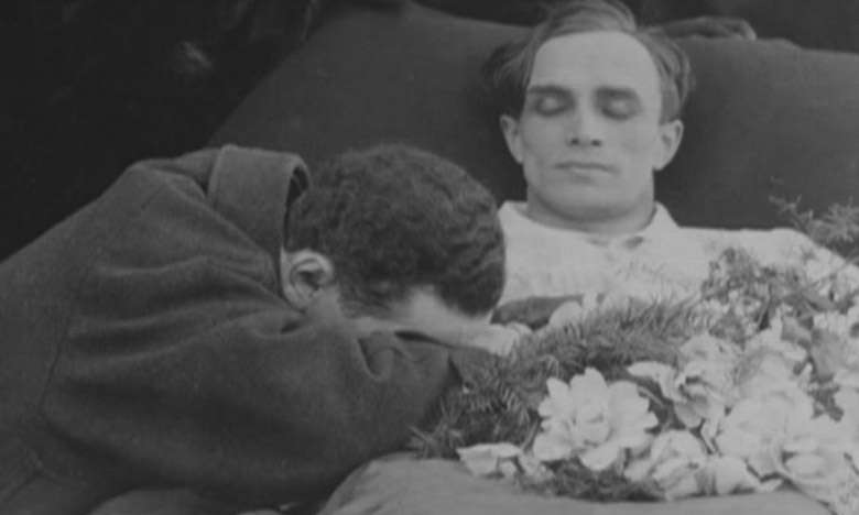 Historian uncovers the historical origins of the insidious gay suicide stereotype