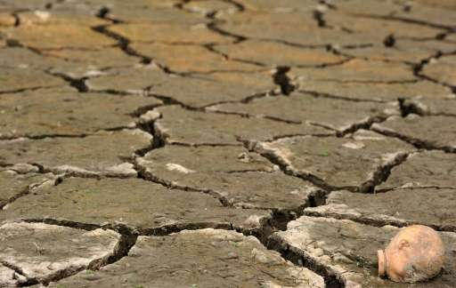"""Honduras has been hit by a major drought caused by """"El Nino""""  too"""