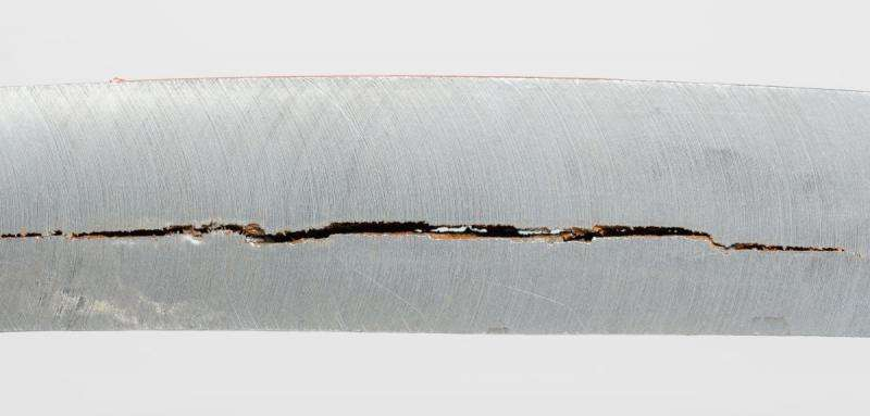 How can engineers make steel that doesn't baulk at hydrogen?
