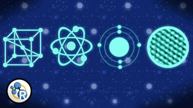 How can you see an atom? (video)