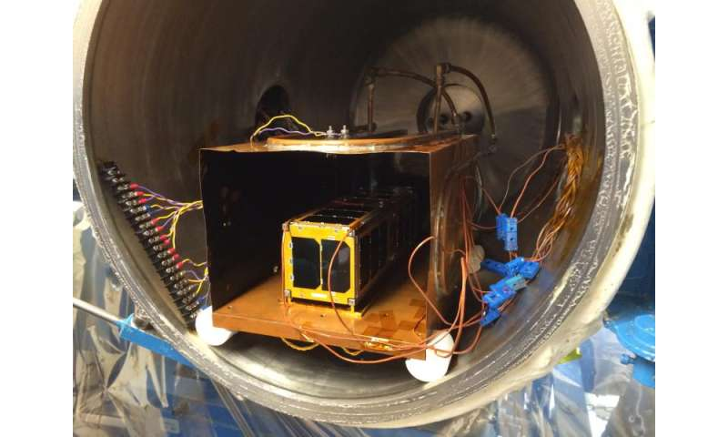 How CubeSats are revolutionizing radio science