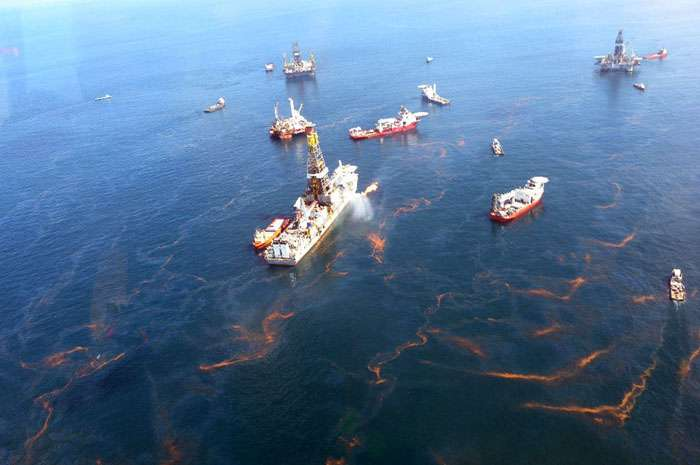 How oil damages fish hearts: Five years of research since the Deepwater Horizon oil spill