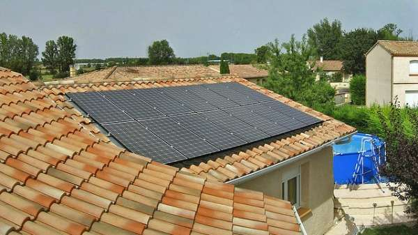 How solar panels are making waves