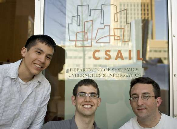How three MIT students fooled the world of scientific journals