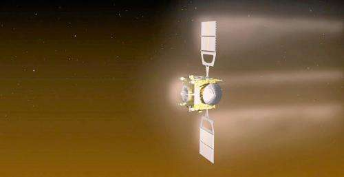 How Venus Express outperformed expectations for eight years