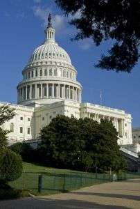 How will Congressmen vote? Just look at their social circles, Dartmouth study finds