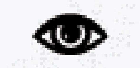 I always feel like somebody's watching me…