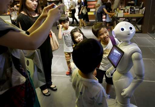 IBM's Watson computing technology learns Japanese