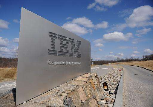 """IBM will use """"deep analytics,"""" on top of Facebook's anonymized and aggregate audience data, to give marketers a cleare"""