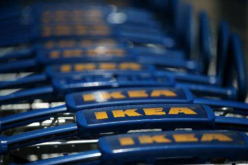 IKEA said it would invest 600 million euros in renewable energy over five years in a bid to become energy independent by 2020