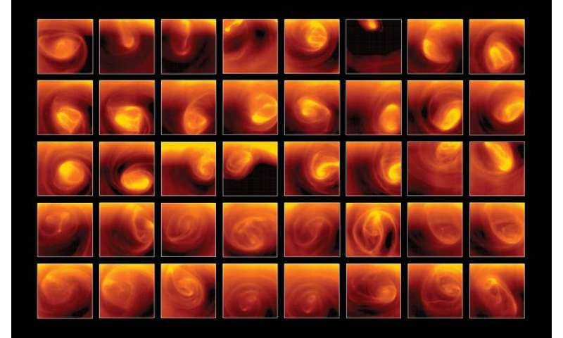 Image: Understanding the atmosphere of Venus