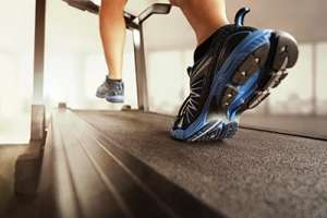 Improving fitness may counteract brain atrophy in older adults, UMD study shows