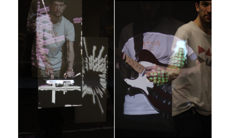 Improving the experience of the audience with digital instruments