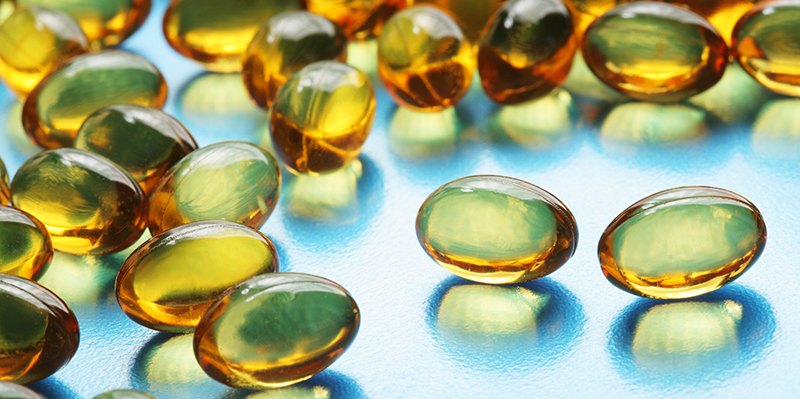 Increasing vitamin D supplementation