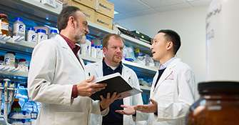 Inherited gene variations tied to treatment-related hearing loss in cancer patients