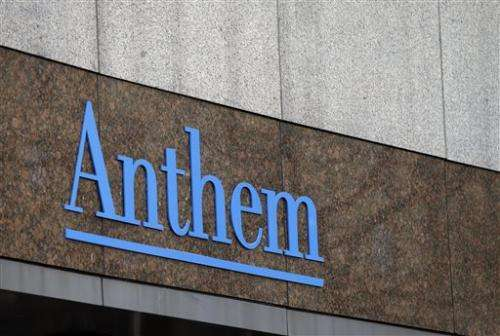 Insurer Anthem offers layers of identity theft protection (Update)