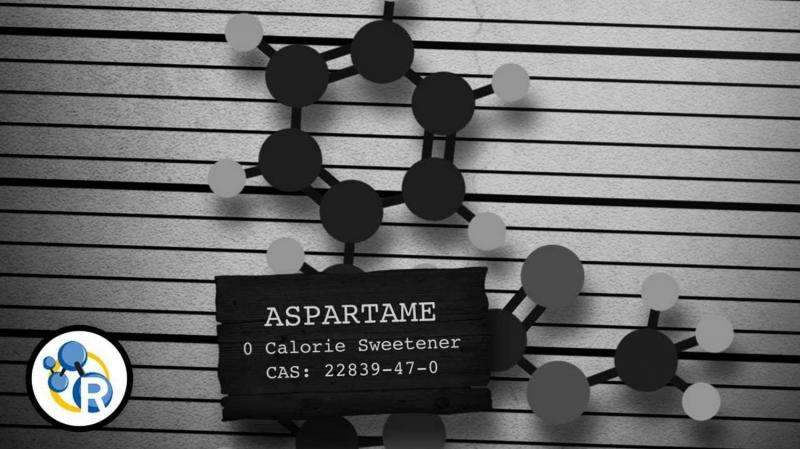 Is aspartame safe? (video)