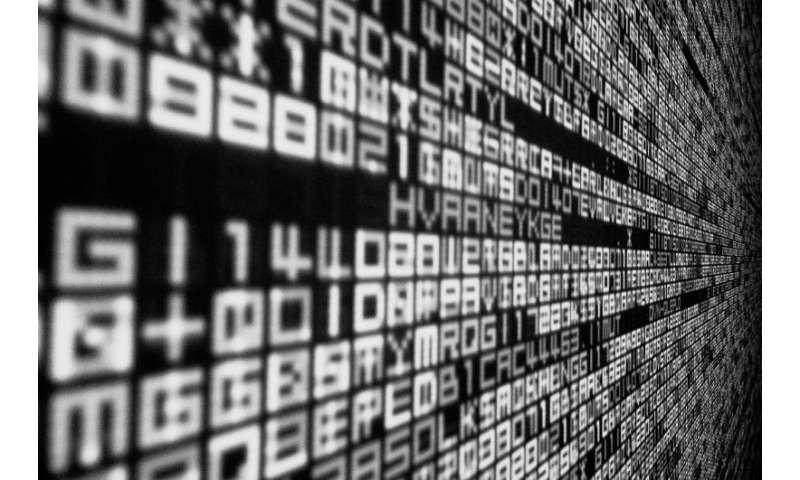 Is big data still big news?