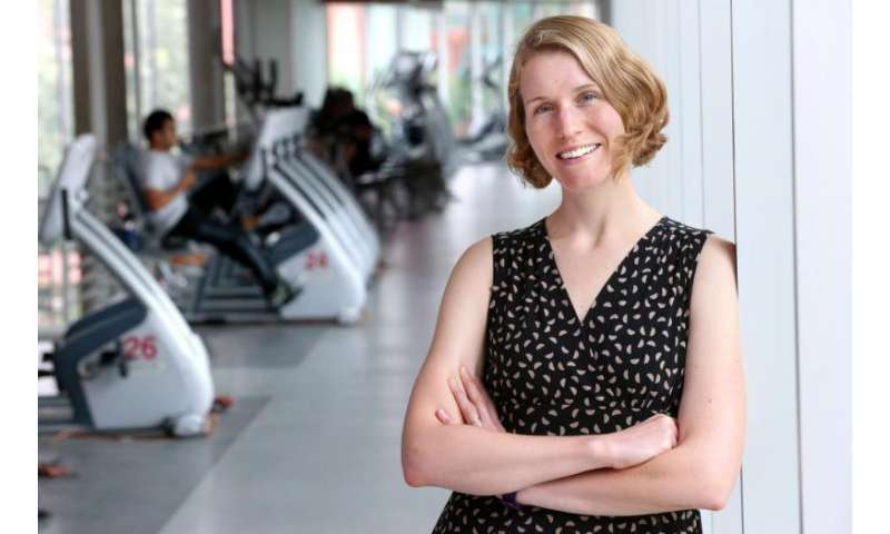 ISU study finds it's not what you do, but how you get yourself to exercise that matters