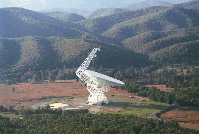 It's not all about aliens – listening project may unveil other secrets of the universe