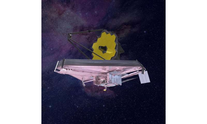 James Webb 'Pathfinder Telescope' successfully completes second super-cold optical test