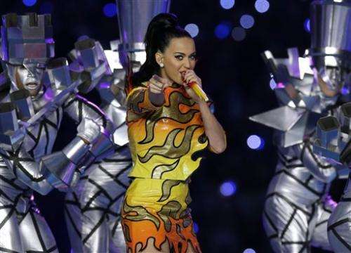 'Kim Kardashian' game maker Glu creating Katy Perry game