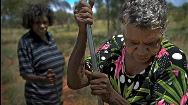 Language a factor in Aboriginal obesity