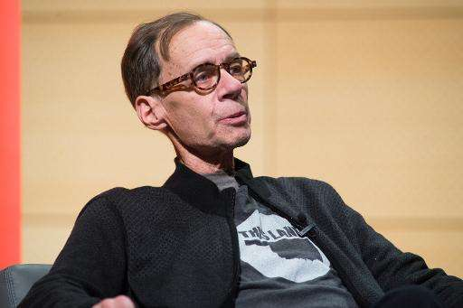 "Late New York Times Columnist David Carr said Facebook's plan would essentially turn media outlets into ""serfs"" in Fac"