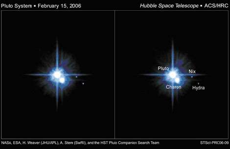 Learn all about Pluto, the most famous dwarf planet