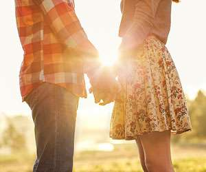 Longer acquaintance levels the romantic playing field