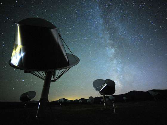 Looking For Deliberate Radio Signals From KIC 8462852